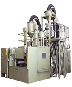 know before buying a shot blasting machine