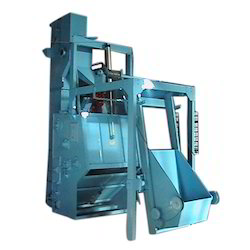 know about a Shot Blasting Machine